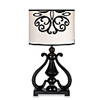 CoCaLo Couture® Elsa Lamp & Shade