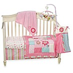 CoCaLo® Bailey 4-Piece Crib Bedding Set and Accessories