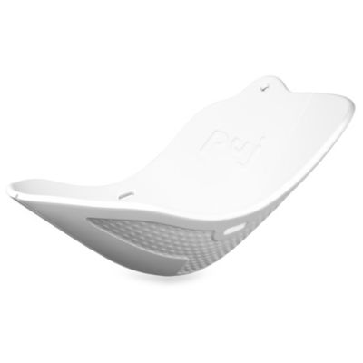 Puj® Flyte™ Compact Infant Bath Tub