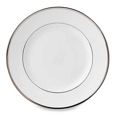 Wedgwood® Sterling 7 4/5-Inch Salad Plate