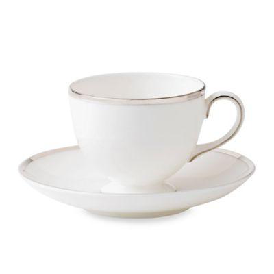 Wedgwood® Sterling Teacup