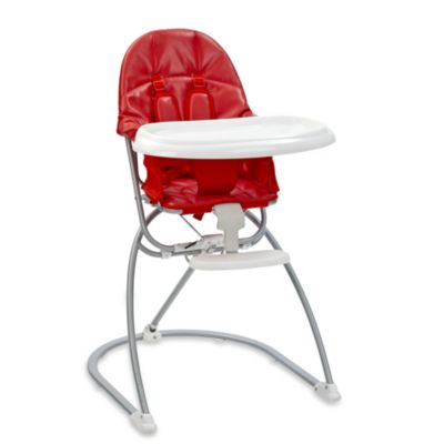 Valco Baby Astro High Chair in Cherry