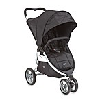 Valco Baby Snap Stroller in Black Iris