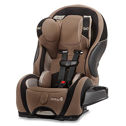 Safety 1st® Complete Air™ 65 LX Convertible Car Seat in Cadmium