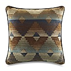 Croscill® Dakota 18-Inch Square Toss Pillow
