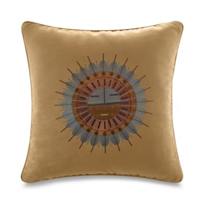 Croscill Dakota Sundial Toss Pillow
