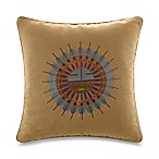 Croscill® Dakota Sundial 18-Inch Toss Pillow