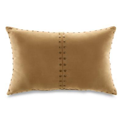 Croscill Boudoir Toss Pillow