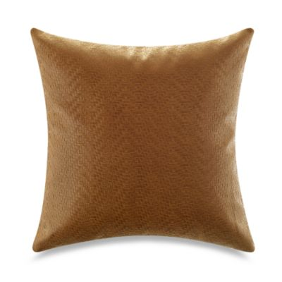 Croscill® Dakota Basketweave 20-Inch Toss Pillow