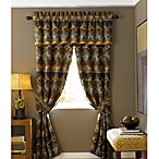 Croscill Dakota 84-Inch Window Curtain Panel Pair