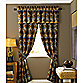 Croscill® Dakota 84-Inch Window Curtain Panel Pair