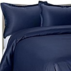 Pure Beech® Modal Sateen Duvet Cover in Navy