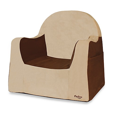P'kolino® New Little Reader in Brown