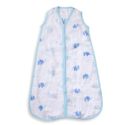 aden® by aden + anais® Medium Classic Sleeping Bag in Jungle Jive