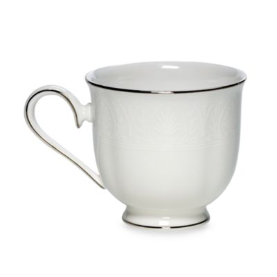 Lenox® Hannah Platinum® 6 1/2-Ounce Teacup
