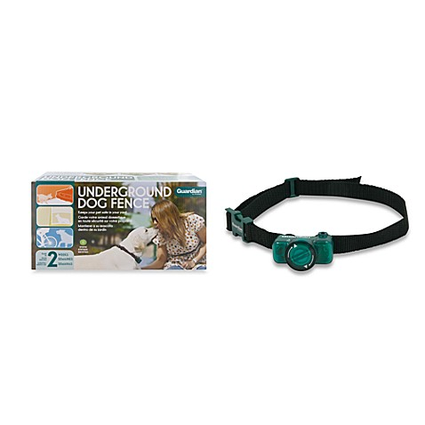 Guardian® Underground Fence® and Receiver Collar
