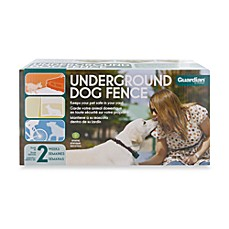 Guardian® Underground Fence®