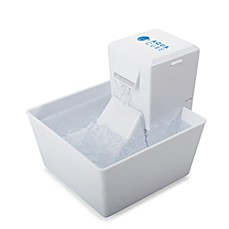 Aqua Cube™ Fountain and Filters