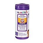 Munchkin ® Arm & Hammer™ 50-Count All-Purpose Nursery Wipes