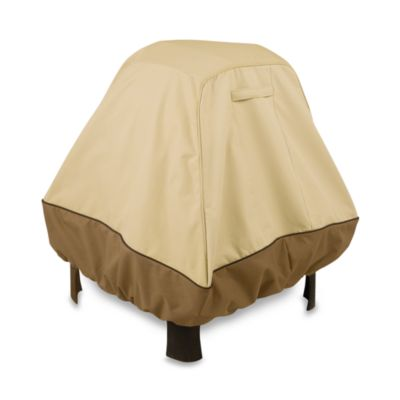 Classic™ Accessories Veranda Standup Fire Pit Cover