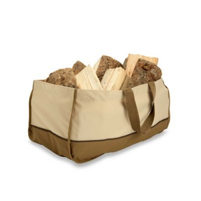 Classic™ Accessories Veranda Jumbo Log Tote