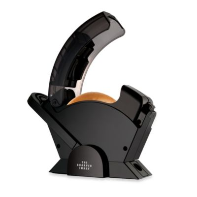 The Shaper Image® Bagel Slicer