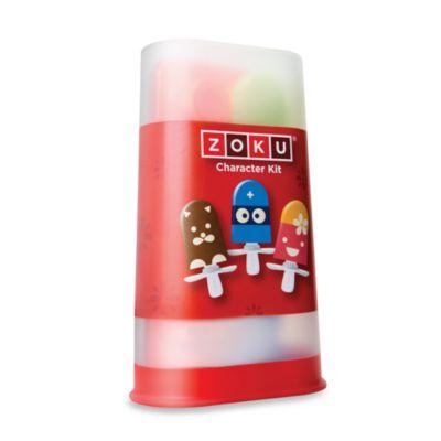 Zoku® Character Kit