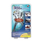 Roto Punch™ Home Mending Tool