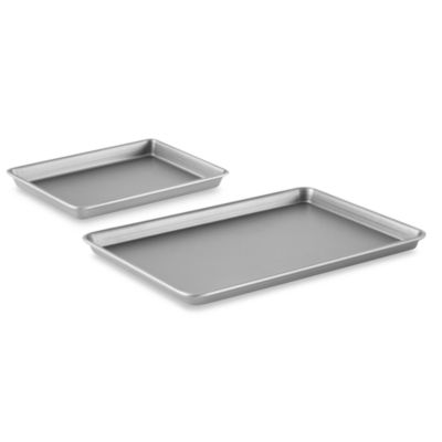 Calphalon® Nonstick Brownie Pan & Baking Sheet Set