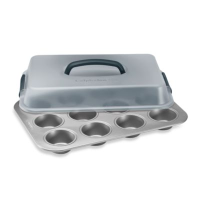 Dishwasher Safe Cupcake Pan