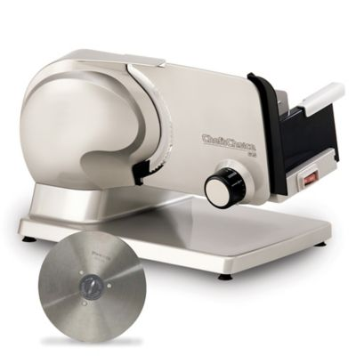 Chef'sChoice® International Electric Food Slicer