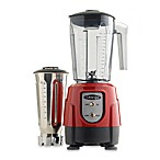 Omega® BL390R Blender Tritan Container Combo Pack in Red