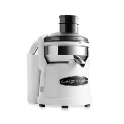 Omega® O2110 Continuous Pulp-Ejection Juicer