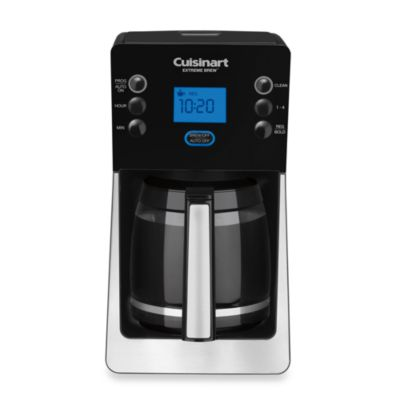 Cuisinart® PerfecTemp® 12-Cup Programmable Coffee Maker