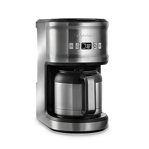 Calphalon® Quick Brew 10-Cup Thermal Coffee Maker