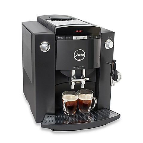 Jura® Impressa F50 Classic Automatic Coffee Center