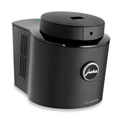 Jura® Cool Control Basic Stainless Steel Milk Cooler