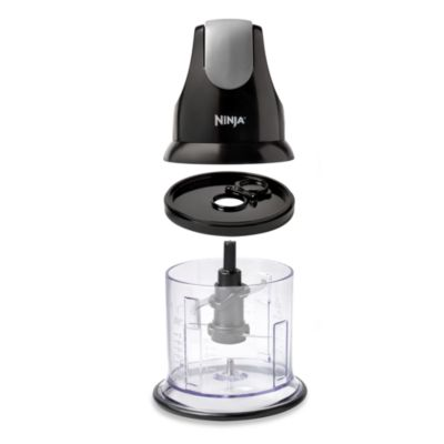Ninja® Professional 2-Cup Stackable Chopper
