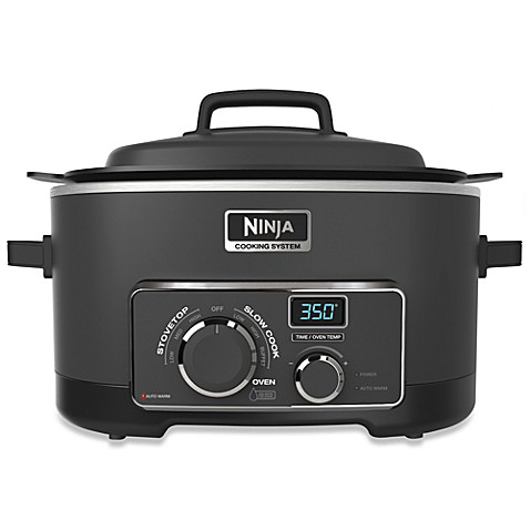 Ninja  In  Cooking System Bed Bath And Beyond