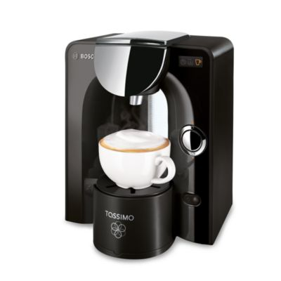 Tassimo™ T55 Single Cup Home Brewing System by Bosch®