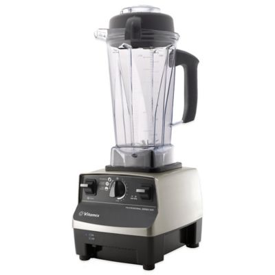 Vitamix® Pro Series 500 Brushed Stainless Blender