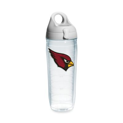 Arizona Cardinals 24-Ounce Water Bottle