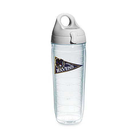 Tervis® Baltimore Ravens 24-Ounce Water Bottle