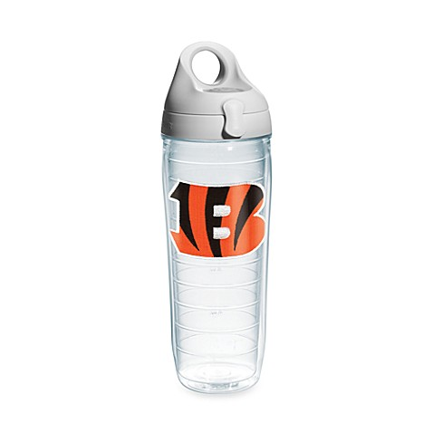 Tervis® Cincinnati Bengals 24-Ounce Water Bottle