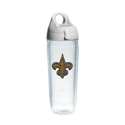 Tervis® New Orleans Saints 24-Ounce Water Bottle