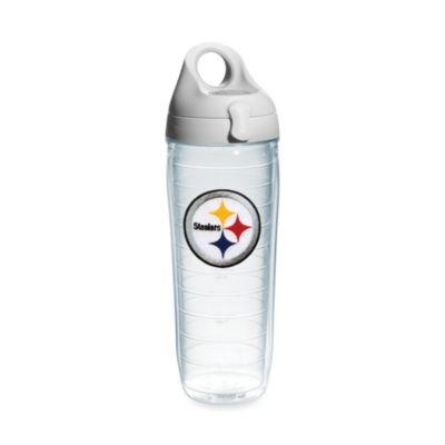Tervis® Pittsburgh Steelers 24-Ounce Water Bottle