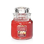 Yankee Candle® Housewarmer® Apple Pumpkin Small Classic Candle Jar