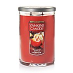 Yankee Candle® Housewarmer® Apple Pumpkin Medium 2-Wick Candle Tumbler