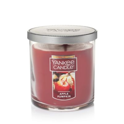 Yankee Candle® Housewarmer® Apple Pumpkin Small Lidded Candle Tumbler