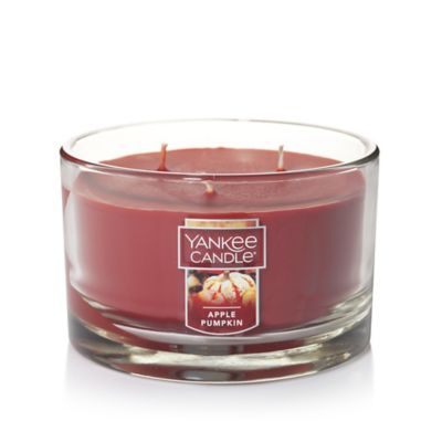 Yankee Candle® Housewarmer® Apple Pumpkin 3-Wick Candle